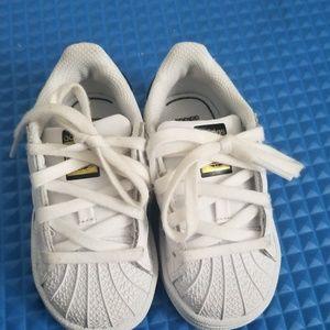Adidas-Superstar (Toddler)